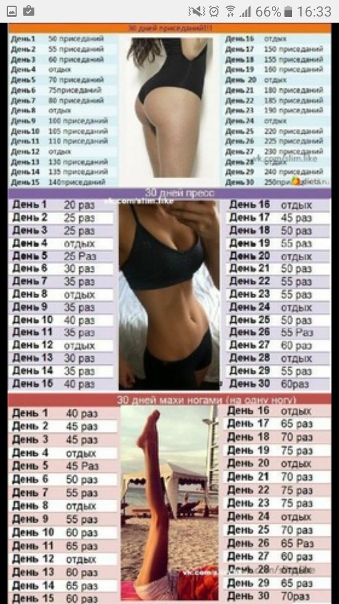 Как похудеть за 3 дня на 5 кг быстро в домашних условиях